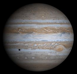 How Big Is Jupiter