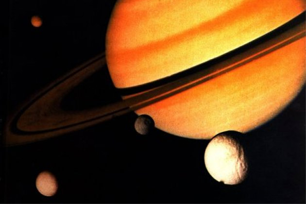 saturn moon earth like
