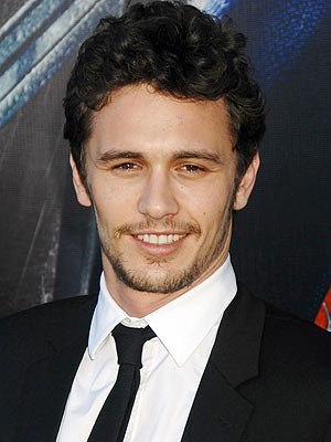 james franco d in acting