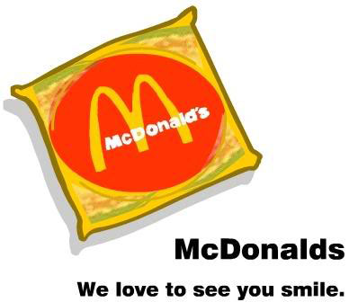 McDonalds Accidentally Distributed Condoms In Happy Meals