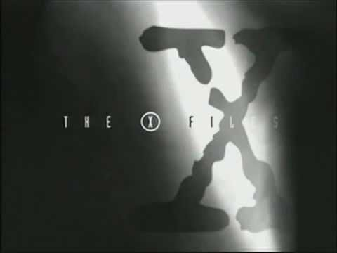 x files theme song accident