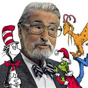 dr seuss first book rejected