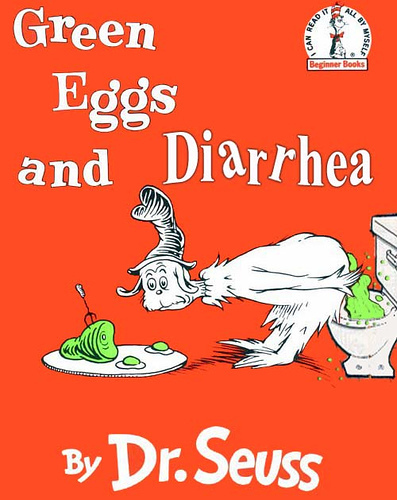green eggs and ham bet