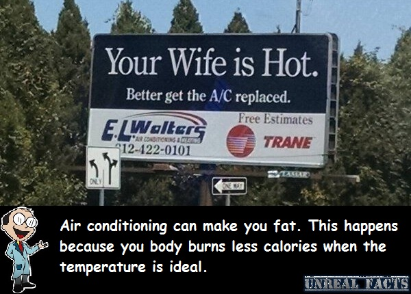 fat air conditioning