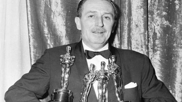 Walt Disney Has Won The Most Oscars