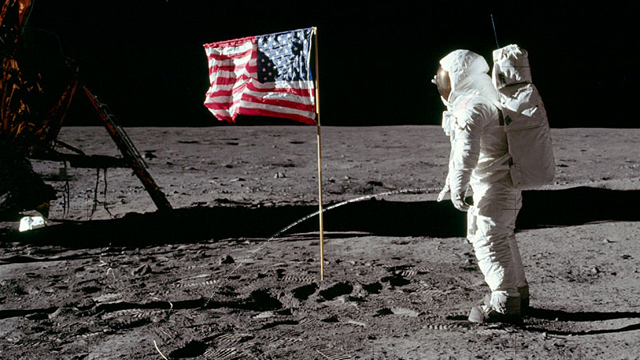 NASA Had To Relabel The Urination Sleeve's