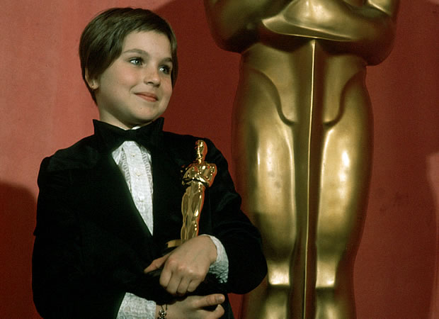 Youngest Ever Oscar Winner