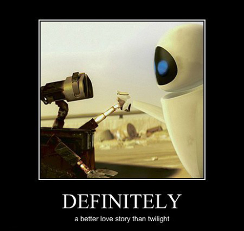 wall-e named after
