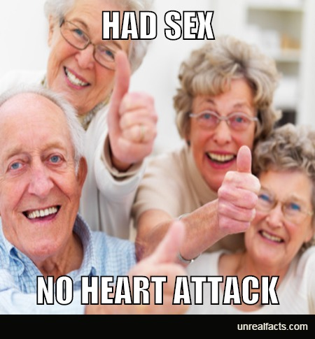 Sex Can Help You Live Longer
