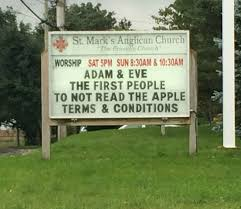 Was The Forbidden Fruit Eve Ate An Apple