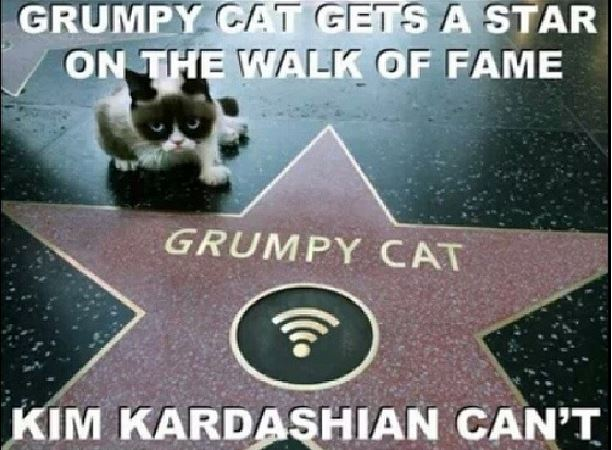 Most Common Names On Hollywood's Walk Of Fame