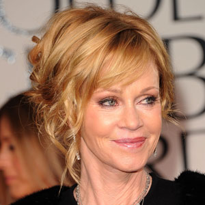 Melanie Griffith brainiac holocaust